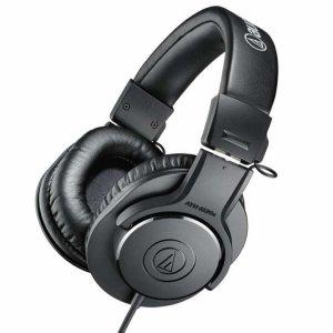 Tai Nghe Audio Technica ATH M20X