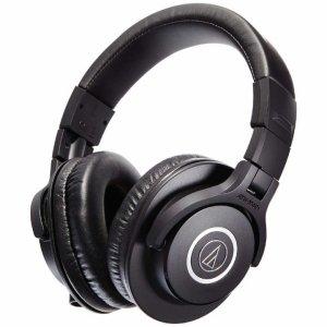 Tai Nghe Audio Technica ATH M40x