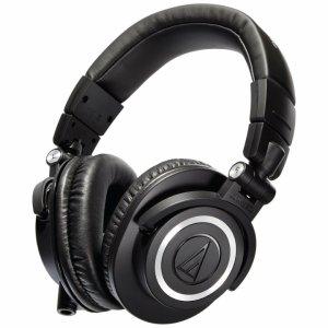 Tai nghe Audio Technica ATH M50x