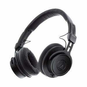 Tai Nghe Audio Technica ATH-M60X