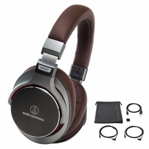 Tai nghe Audio Technica ATH MSR7