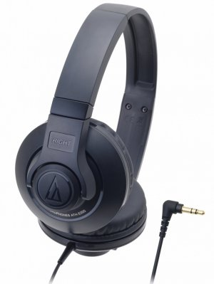 Tai nghe Audio Technica ATH-S300
