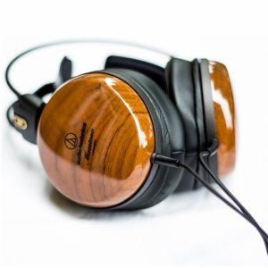 Tai Nghe Audio Technica ATH W1000Z