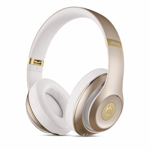 Tai Nghe  Beats Studio Wireless - Gold