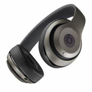 Tai Nghe Beats Studio Wireless - Titanium