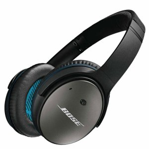 Tai Nghe Bose QuietComfort 25 Noise Cancelling