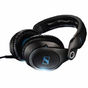 Tai nghe SENNHEISER HD8 DJ