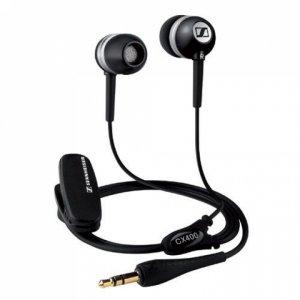 Tai nghe Sennheiser MX 400 II - Black