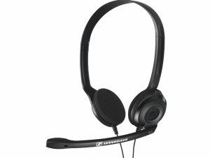 Tai nghe Tai nghe Sennheiser PC 3