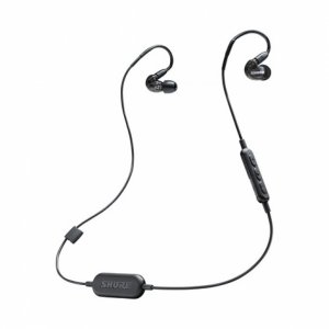 Shure SE215 BT1 Wireless