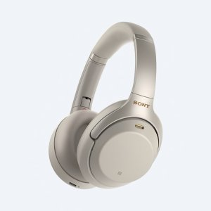 Tai nghe chống ồn Sony WH 1000XM3