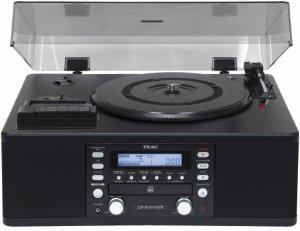 Bộ Dàn Mini TEAC LP-R550USB