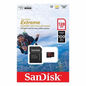 Thẻ nhớ SanDisk Extreme Pro 128GB