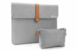 TOMTOC (USA) ENVELOPE + POUCH  MACBOOK