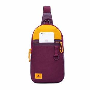Túi đeo chéo thắt lưng Rivacase 5312