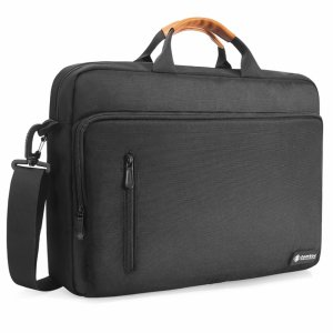 Túi chống sốc TOMTOC Briefcase for Ultrabook 13 inch Black - A50-C01D