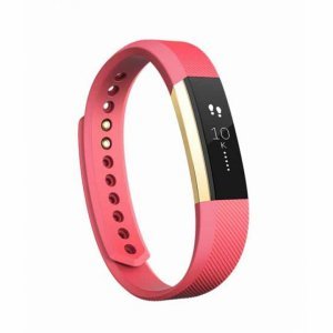 Vòng Đeo Tay Fitbit Alta - Gold special edtion
