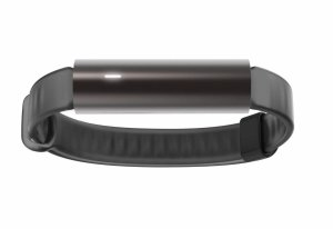 Vòng Đeo Tay Misfit Ray Sport band - Stainless Steel