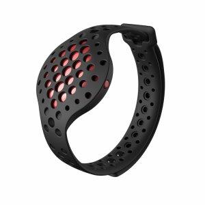 Vòng Đeo Tay MOOV NOW - 3D Fitness Tracker